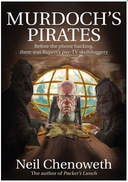 Murdoch's Pirates
